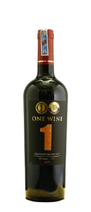 Vang Chile One Wine Cabernet Sauvignon