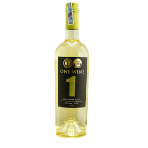 Vang Chile One Wine Sauvignon Blanc