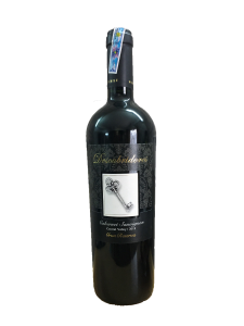 Rượu Vang Chile Descubridores Reserva