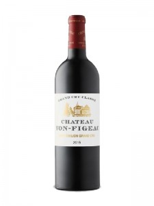Rượu Vang Pháp Château Yon Figeac Gran Cru Classes