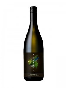 Rượu Vang NewZealand Pounamu Sauvignon Blanc 2016