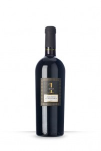 Rượu Vang Ý Uno 1 Primitivo