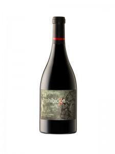Rượu Vang Tây Ban Nha La Prohibicion
