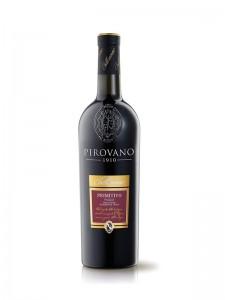 Rượu Vang Ý Primitivo Pirovano 1910