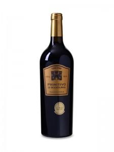 Rượu Vang Ý Torri D'oro Primitivo