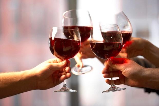 15 điều thú vị về rượu vang