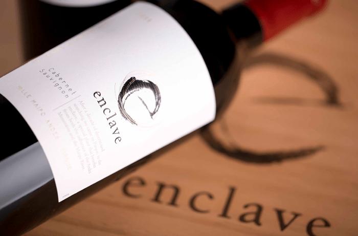 vang chile enclave ventisquero cabernet sauvignon