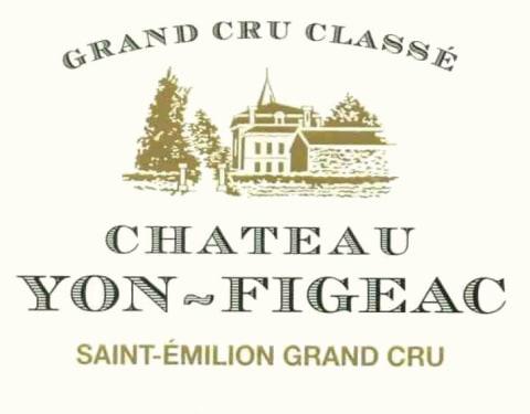 Rượu vang Grand Cru Pháp Yon FIgeac
