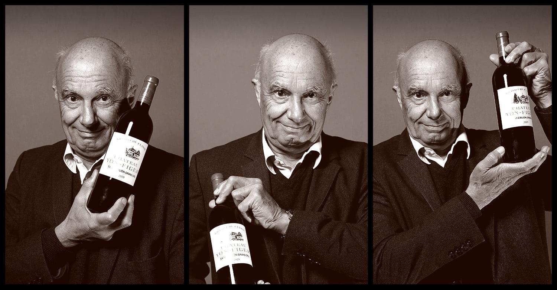 rượu vang Pháp Yon Figeac