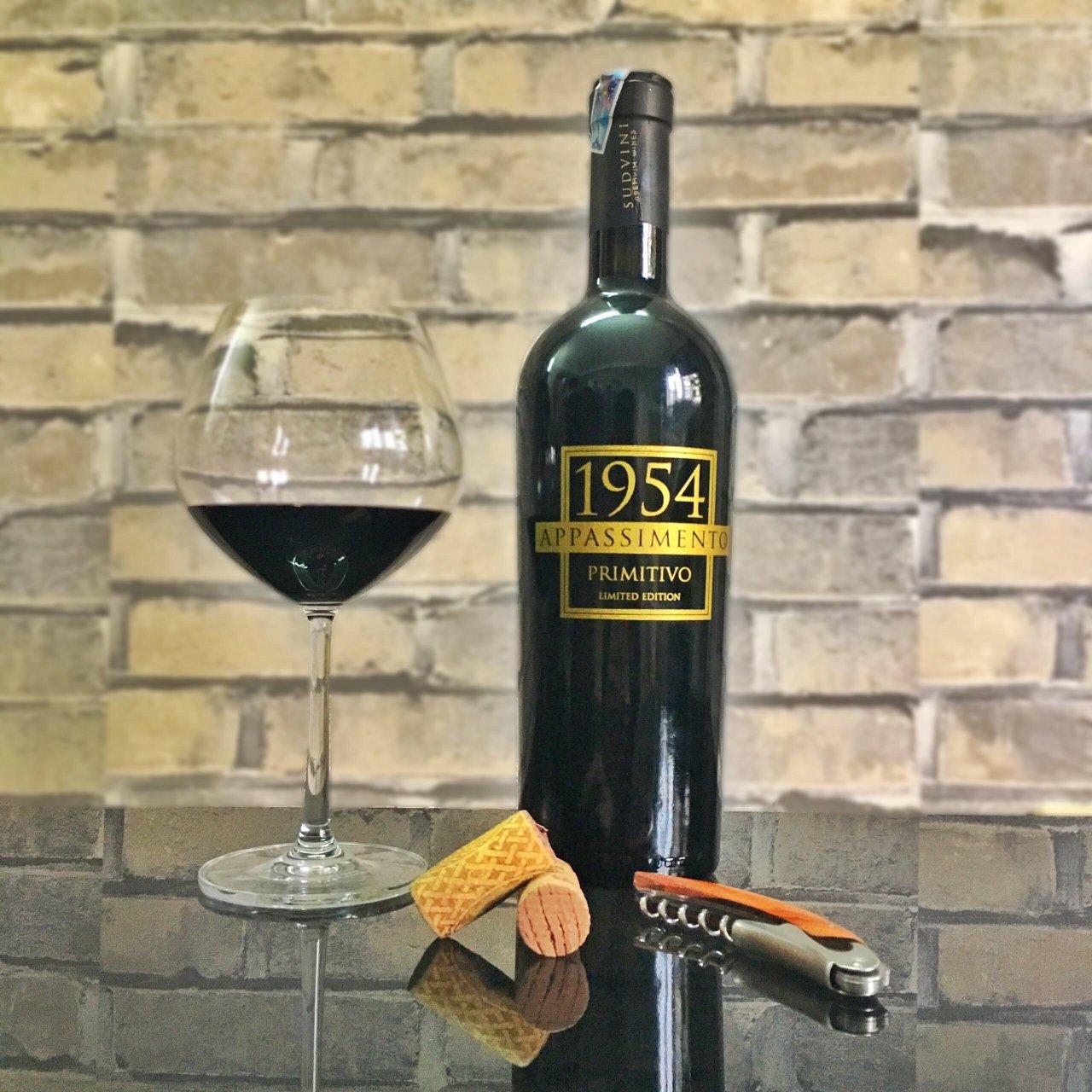 Mua rượu vang Ý ở đâu